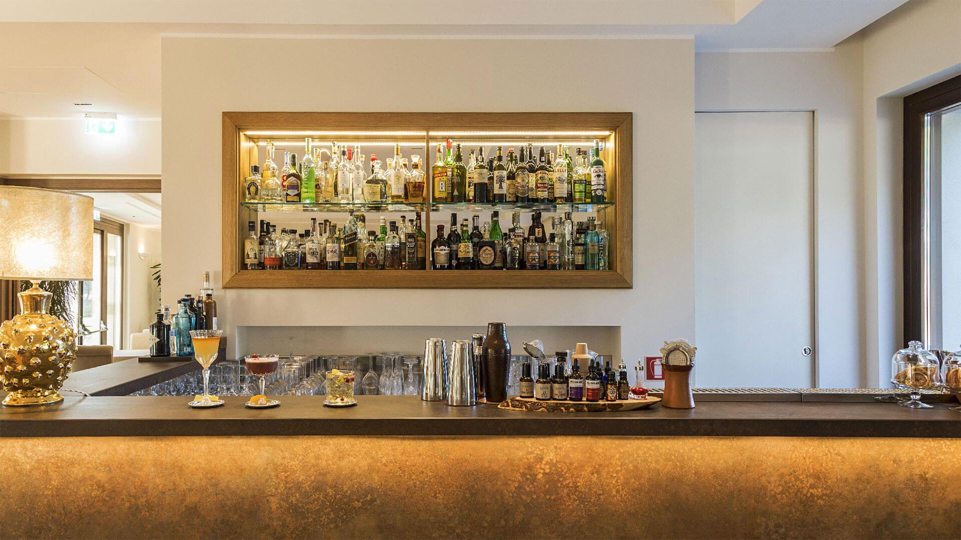 Etrusco Bar